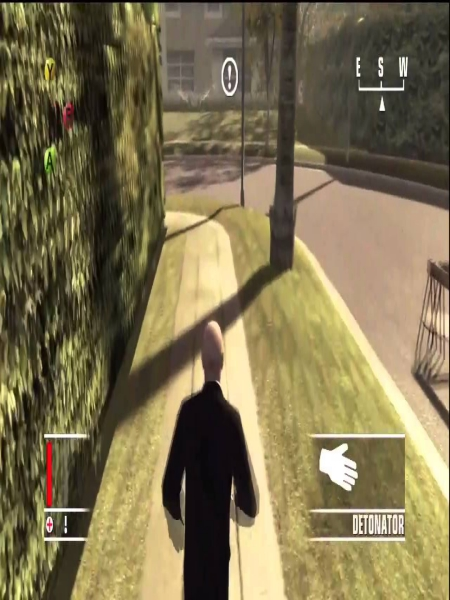 Download Hitman Blood Money Highly Compressed