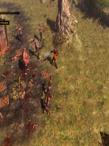 Download How To Survive Highly Compressed