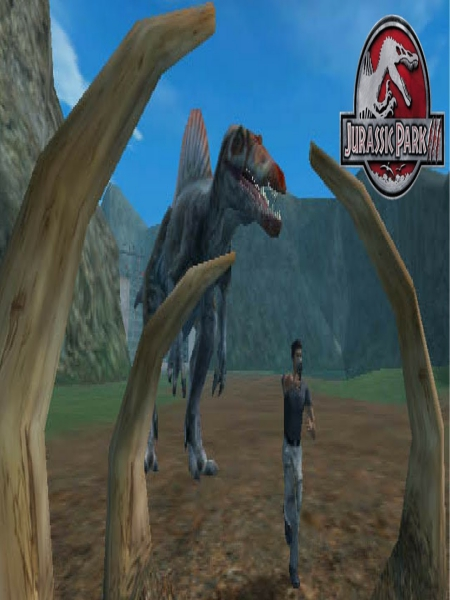 Download Jurassic Park The Game Highly Compressed