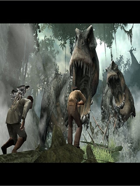 Download King Kong Highly Compressed