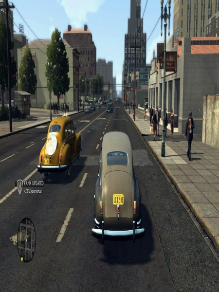 Download L A Noire Highly Compressed