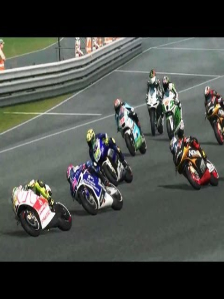 Download MotoGP 13 Game For PC