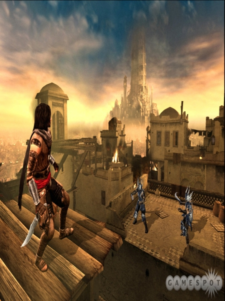 Download Prince of Persia 3 Game For PC