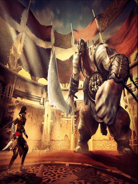 Download Prince of Persia 3 Highly Compressed