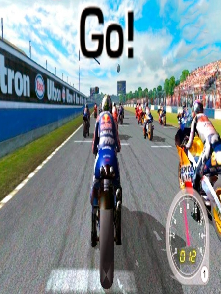 Download Super Bikes Game For PC