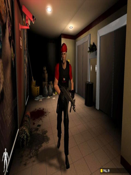 Download Swat 4 Game For PC
