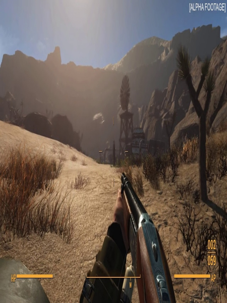 Fallout New Vegas Free Download Full Version
