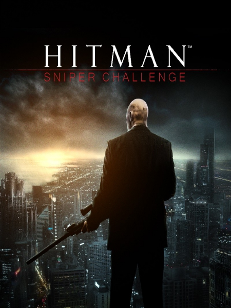 Hitman Sniper Challenge PC Game Free Download
