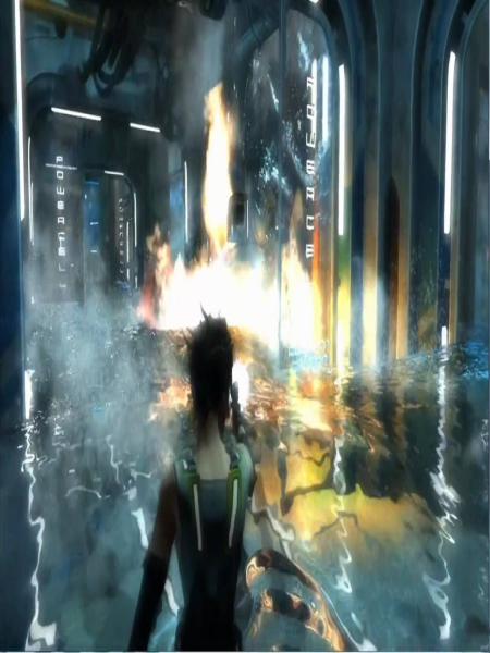 Hydrophobia Free Download Full Version