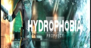 Hydrophobia PC Game Free Download