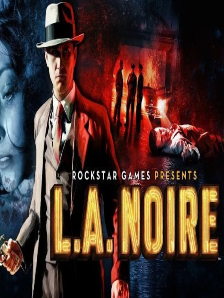 L A Noire PC Game Free Download