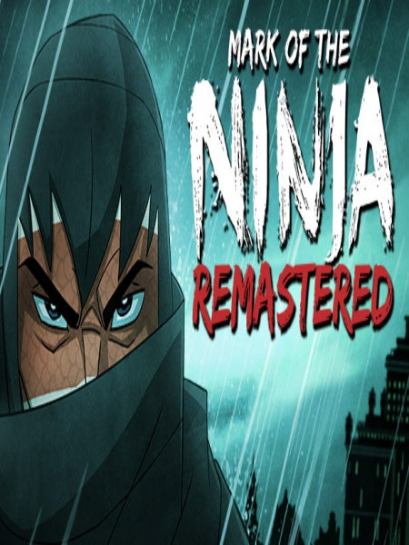 Mark Of The Ninja PC Game Free Download