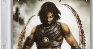 Prince of Persia 3 PC Game Free Download