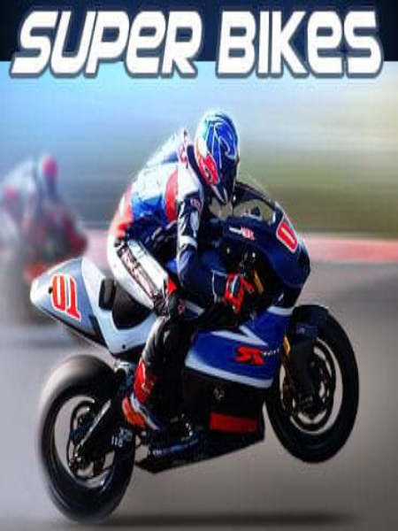 Super Bikes PC Game Free Download