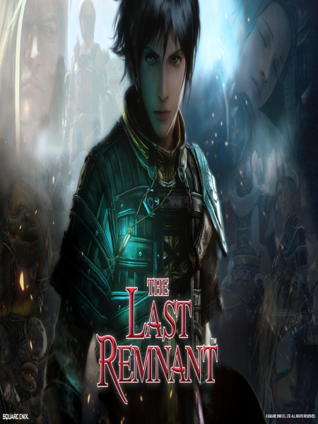 The Last Remnant PC Game Free Download