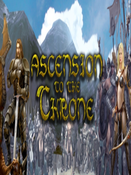 Ascension To The Throne PC Game Free Download