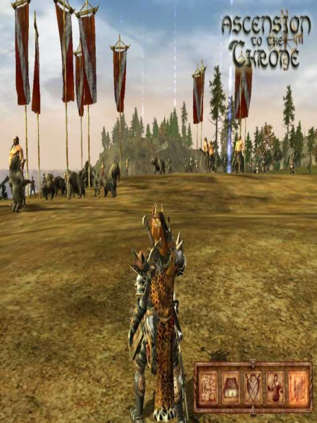 Download Ascension To The Throne Game For PC