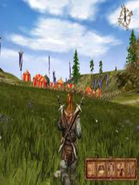 Download Ascension To The Throne Highly Compressed