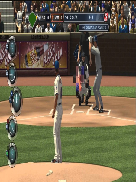 Download Major League Baseball 2K12 Game For PC