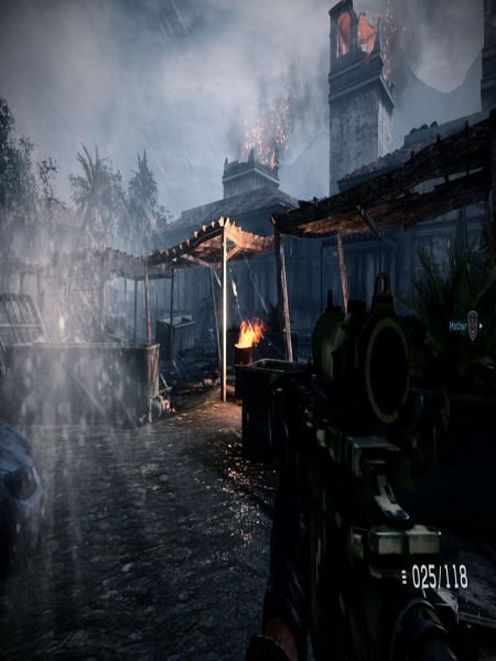 Download Medal Of Honor Warfighter Game For PC