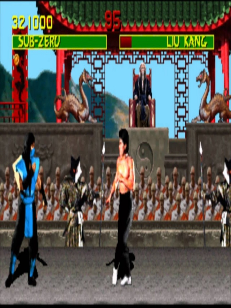 Download Mortal Kombat Arcade Kollection 2012 Highly Compressed