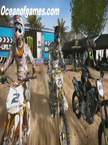 Download Mud Motocross World Championship Highly Compressed