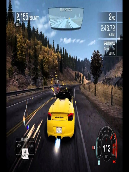 Download Need For Speed Hot Pursuit Highly Compressed