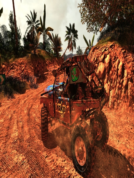 Download Off Road Drive 2011 Highly Compressed