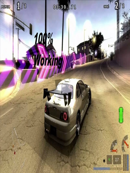 Download Overspeed High Performance Street Racing Highly Compressed
