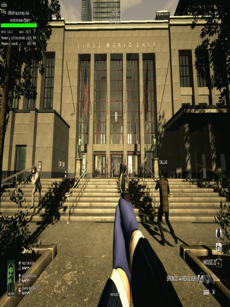 Download Payday The Heist Highly Compressed
