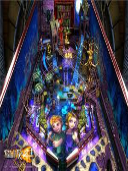 Download Pinball Fx 2 Game For PC