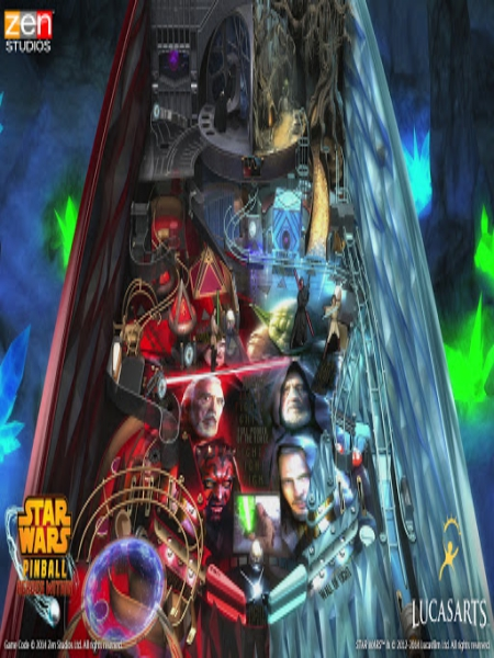 Download Pinball Fx 2 Highly Compressed