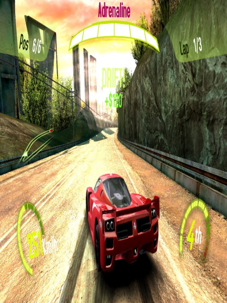 Download Race Injection Game For PC