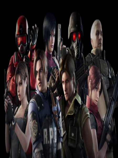 Download Resident Evil Operation Raccoon City Highly Compressed