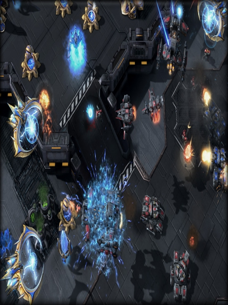 Download Starcraft ll Heart Of The Swarm Game For PC