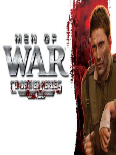 Men Of War Condemned Heroes PC Game Free Download