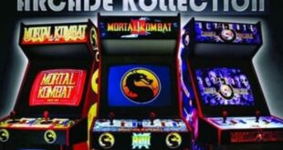 Mortal Kombat Arcade Kollection 2012 PC Game Free Download