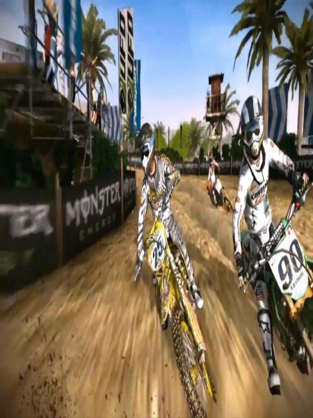 Mud Motocross World Championship Free Download Full Version