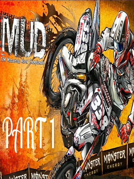 Mud Motocross World Championship PC Game Free Download