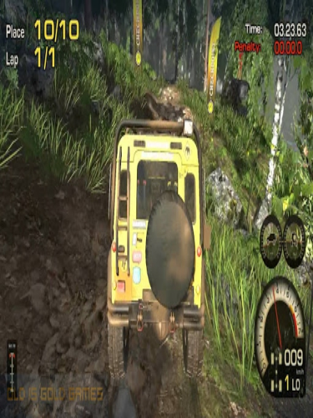 Off Road Drive 2011 Free Download Full Version