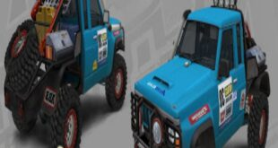 Off Road Drive 2011 PC Game Free Download