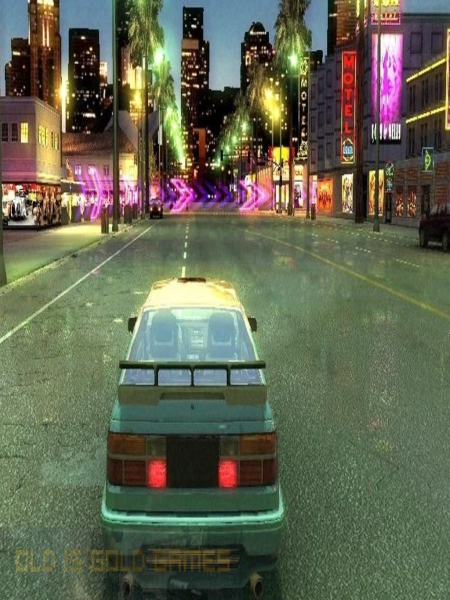 Overspeed High Performance Street Racing Free Download Full Version