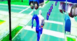 Pepsi Man PC Game Free Download