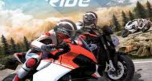 Ride 2015 PC Game Free Download