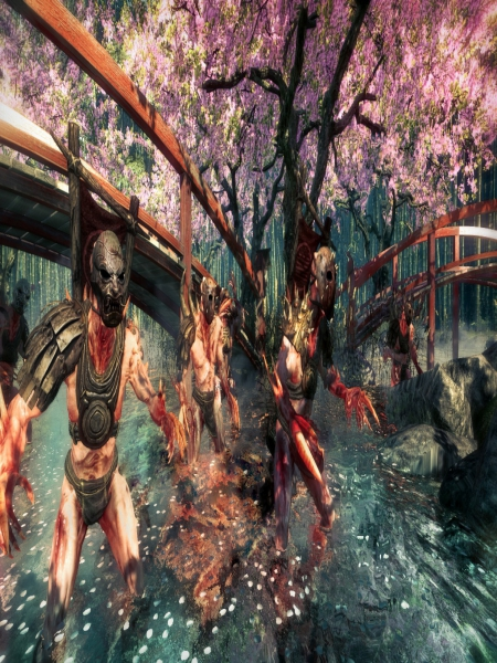 Shadow Warrior Special Edition Free Download Full Version