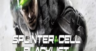 Splinter Cell Blacklist PC Game Free Download