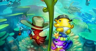Squids PC Game Free Download