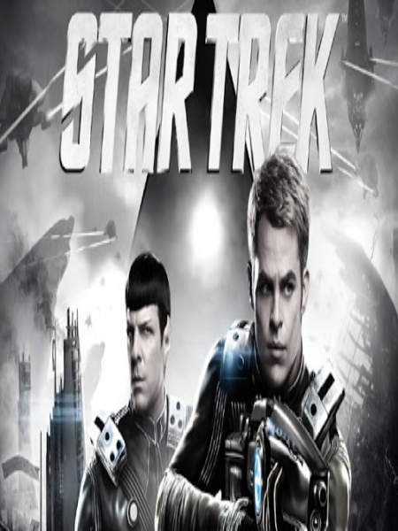 Star Trek PC Game Free Download