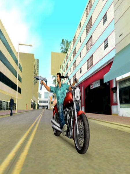 Download GTA Lyari Express Game For PC