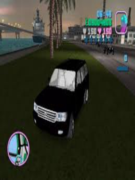 Download GTA Lyari Express Highly Compressed